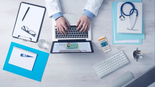 Certisign Health ONCLICK