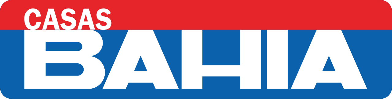 Logo Casas Bahia ONCLICK
