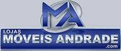 Logo Móveis Andrade ONCLICK