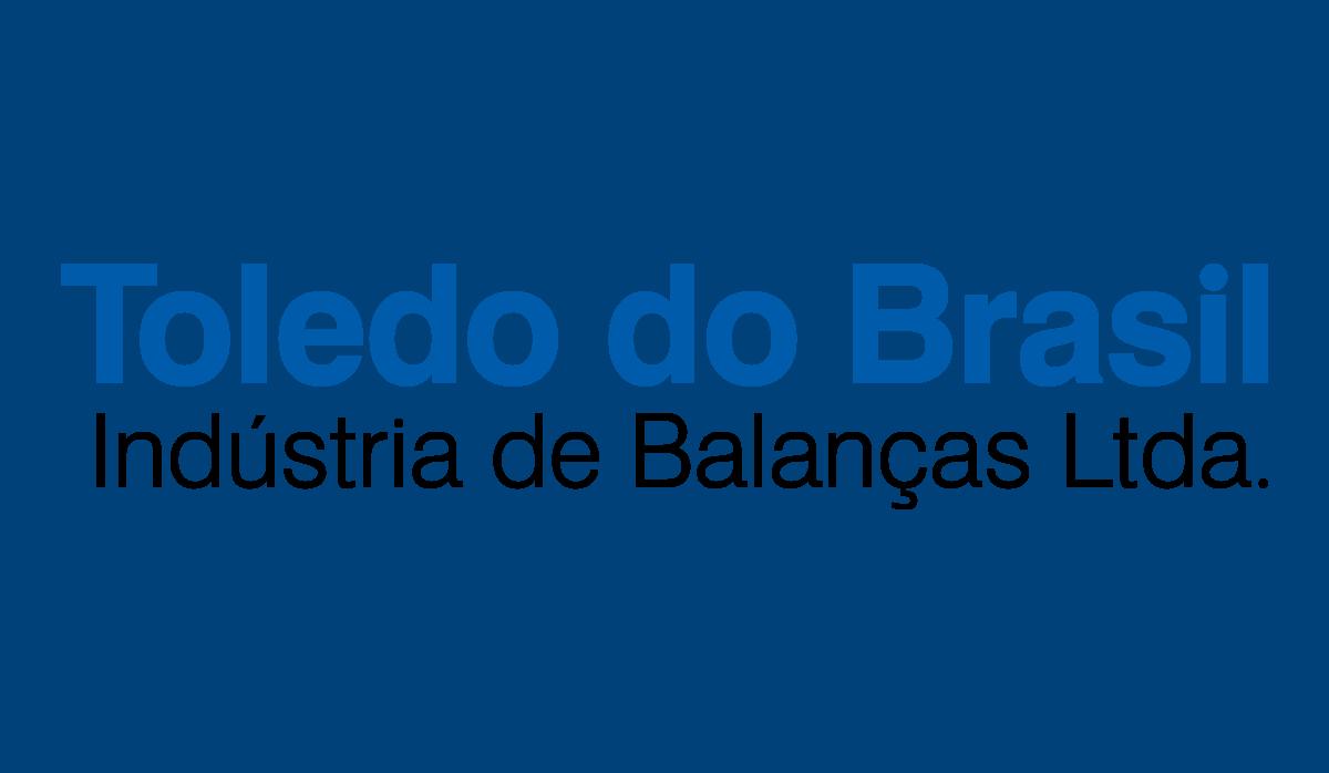 Logo Toledo do Brasil ONCLICK